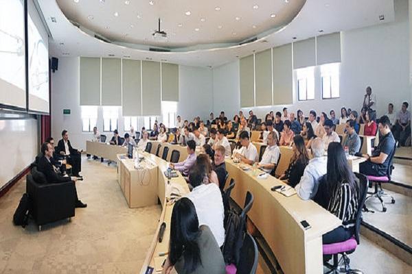 Public Healthcare Seminar