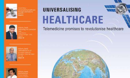 Universalising healthcare