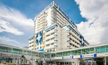 Bangkok Hospital Medical Centre