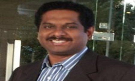 Seetharam Malur