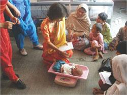 Tele Diagnostics Centre Sets up in Remote Areas