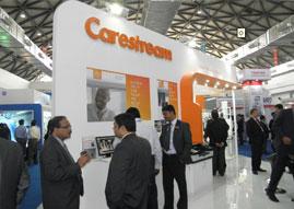 Carestream Health India Showcased Innovative Solutions at Radiology Congress