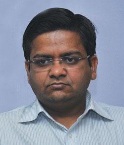 Dr Nishant Jain Sr. Technical Specialist (Health Insurance & Health Finance), GIZ - Social Protection