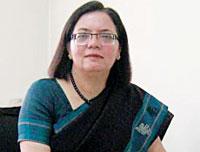 """Malti Jaswal  Consultant """" Health Insurance"""