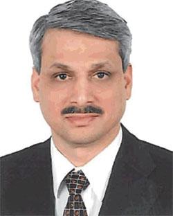 Nikil Rao General Manager, Dräger Medical Technologies