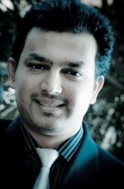 S Jayadeep Reddy CEO & MD, e health Access Pvt Ltd