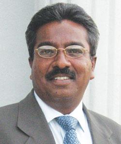 Suchet Singh, CEO, Srishti Software