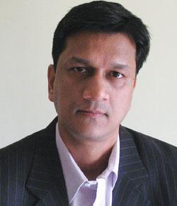 Suresh Ranganathan, General Manager, Agfa HealthCare