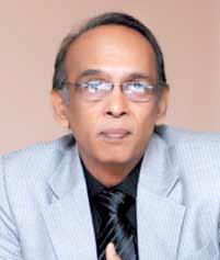 Rajni Shah, Managing Director