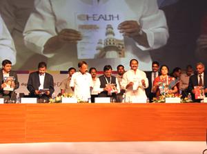 eINDIA 2012 Nurtures a Health IT Platform
