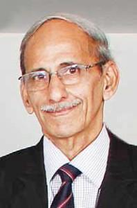 Dr K Kamlakar