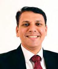 Dr Santosh Pawar