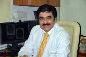 Dr.S.B Desai
