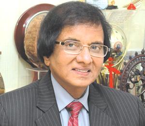 Dr Purshottam Lal