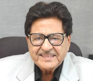Dr Bhim Sen Bansal