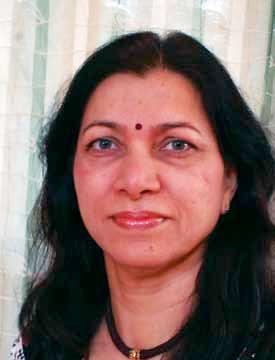 Dr Anju Verma