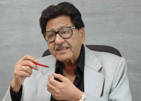 Dr B S Bansal