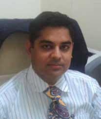 Dr Manoj Kodwani