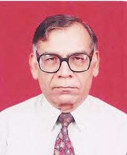 Dr R C Khurana