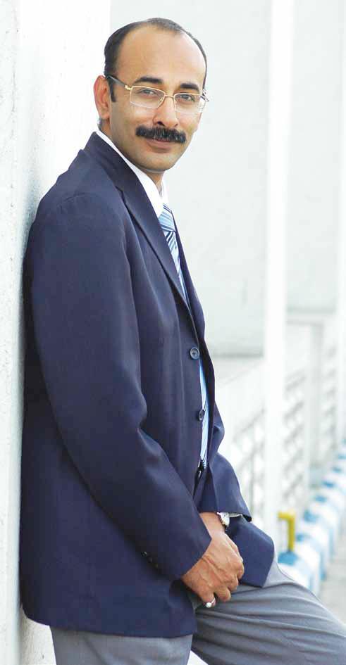 Dr Sumit Prasad