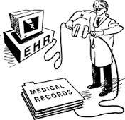 Docs limit patient EMR access