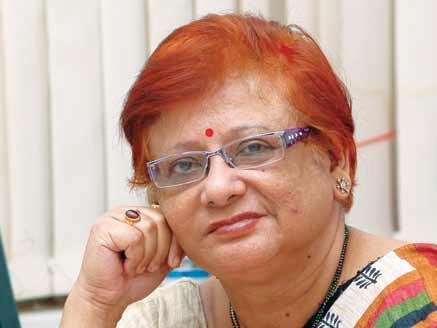 Kabita Chatterjee