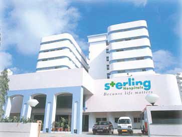 Sterling Hospitals