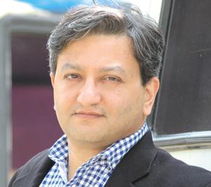 Vibhu Talwar