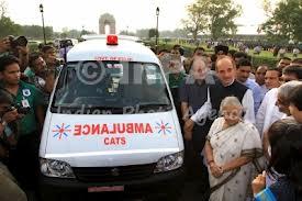 Delhi to get 7 hospitals and 100 ambulances