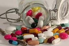 major drug makers