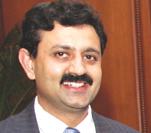 Chander Shekhar Sibal,