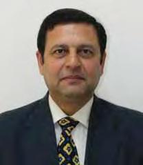 Dr Alok Bhatia
