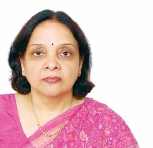 Dr Jyoti Vajpayee
