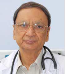 Dr SK Gupta