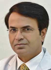 Dr Santosh G Honavar