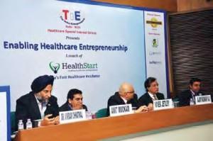 Enabling Healthcare