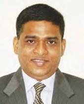 Pradipta Kumar Mohapatra