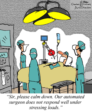 Image result for surgeon training cartoon
