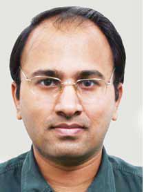 Dr Mohit Chandra