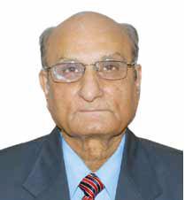 Dr S K Parashar