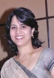 Dr Sowjanya Aggarwal