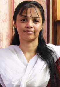 Prof Prema Nedungadi