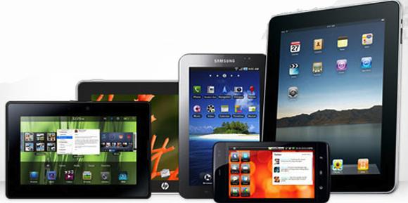 Doctors prefer tablets to smartphones - eHealth Magazine