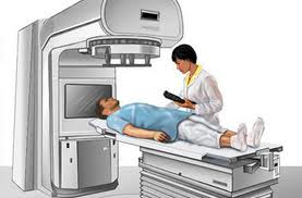 Combining oxygen with radiation therapy decelerates many cancer tumors