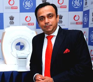 We Plan to Invest US$ 50 Million in Healthcare in India – Ensocare
