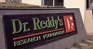 reddy's