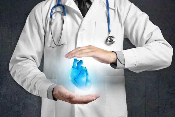 Cardiology India