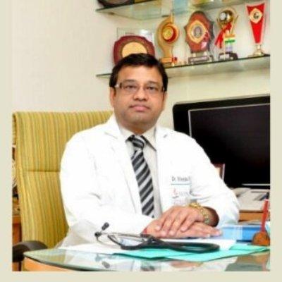 Dr Viveka Kumar