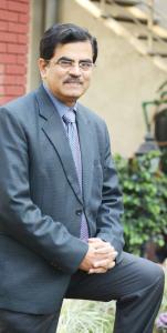 Dr Rajeev Sood