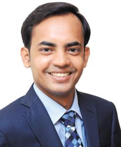 Shekhar Sahu, Co Founder of HealthcareMagic